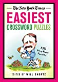 The New York Times Easiest Crossword Puzzles, New York Times Staff, 1250025192