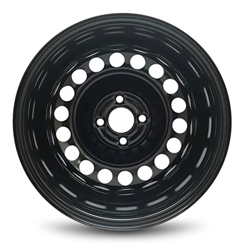 chevrolet cobalt pontiac g5 15 4 lug steel wheel 15x6 steel rim wheel deals. Black Bedroom Furniture Sets. Home Design Ideas