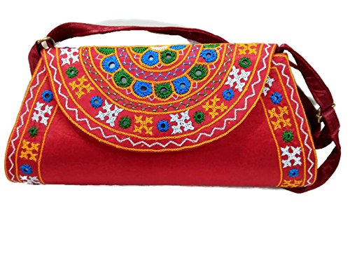 Pochette Pochette femme red Trend femme pour Trend Trend red pour fAYy5