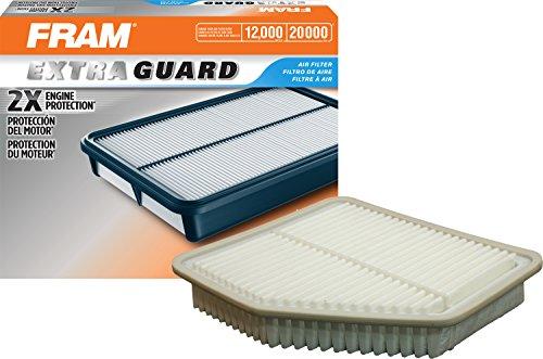 - FRAM CA9379 Extra Guard Rigid Air Filter