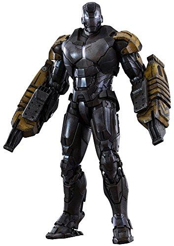 Hot Toys Iron Man 3 Movie Masterpiece Striker Collectible Figure [Mark XXV]