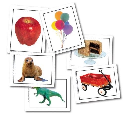 Carson Dellosa Key Education Alphabet Photo Objects Learning Cards (845012) ()