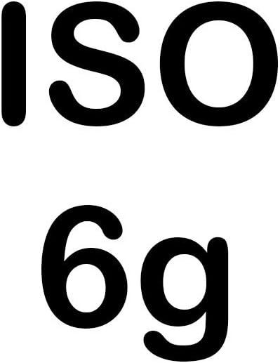Filiera M14 x 1,25 mm filetto a passo fine in HSS DIN ISO 13