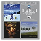 Triple Album Collection by DREAM THEATER (2012-10-16)