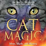 Cat Magic, Patricia Telesco, 0892817747