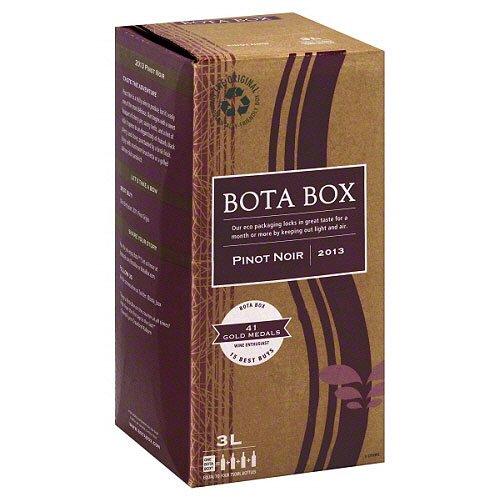 Bota Box Pinot Noir, 3L