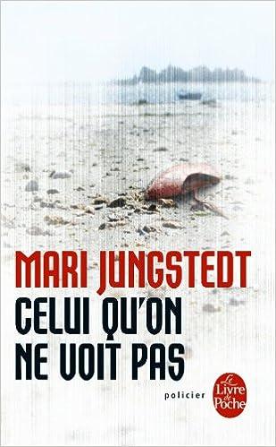 Celui Qu On Ne Voit Pas Ldp Policiers French Edition M