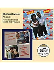 Michael Palmer - Angella + Michael..