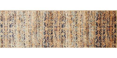 Loloi Rugs, Anastasia Collection - Sand/Multi Area Rug, 2'-7