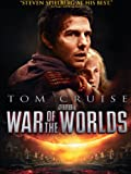 DVD : War of The Worlds (2005)