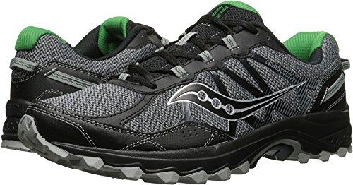 Excursion TR11 Running Shoe, Grey Green