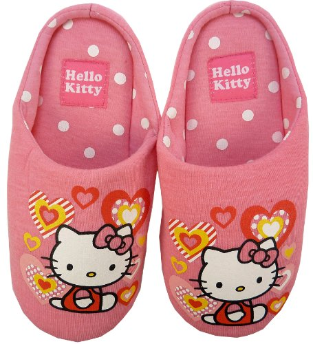 Hello Kitty Pantoffeln