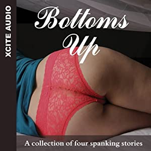 Bottoms Up Audiobook