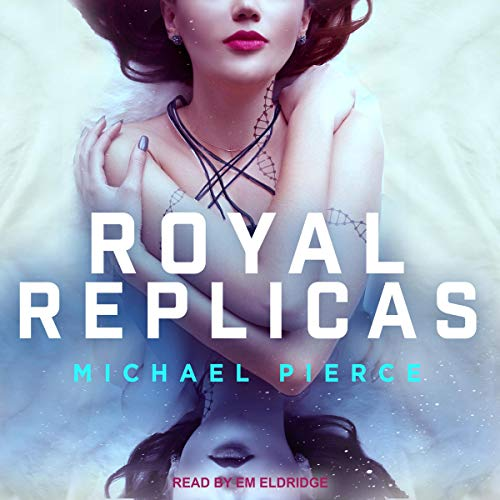 Replica Audiobook [Free Download by Trial] thumbnail