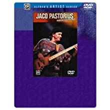 Jaco Pastorius -- Modern Electric Bass (DVD with Overpack) (2006)