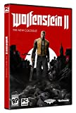 Wolfenstein II: The New Colossus Online Game Code (Small Image)