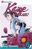Kaze Hikaru, Vol. 6