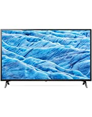"LG 55UM7100 139,7 cm (55"") 4K Ultra HD Smart TV Wi-Fi Nero"
