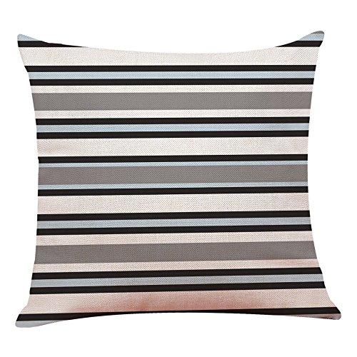 iZHH Home Decor Cushion Cover Simple Style Throw Pillowcase Pillow Covers