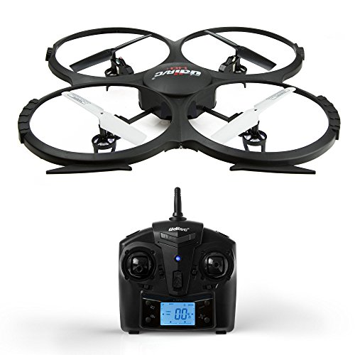 UDI-U818A-HD-Drone-with-Camera-and-Headless-Mode