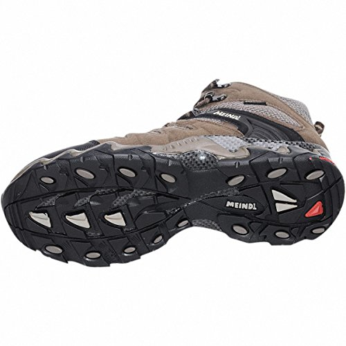Meindl Respond Lady Mid GTX Ladies Outdoor Shoes Brown/Natural hf9zCW5Ht