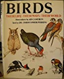Birds, Christopher Perrins, 081090537X