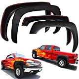 Fender Flares for 99-06 Chevy Silverado, Sierra