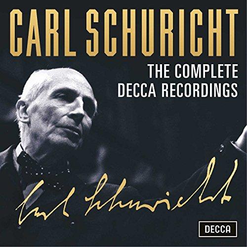 The Complete Decca Recordings [10 CD]