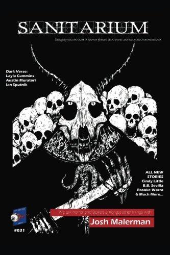 Sanitarium #031 (Volume 31)