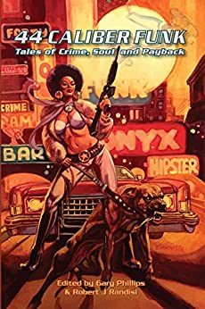 44 Caliber Funk Tales Payback ebook