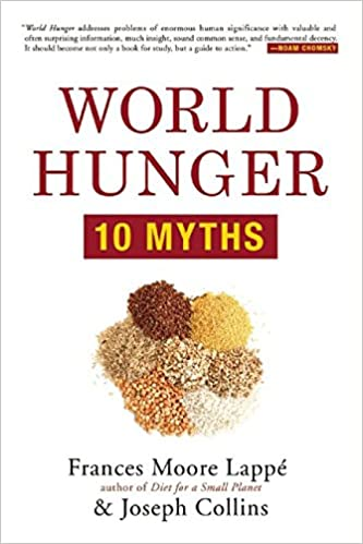 blogs about hunger
