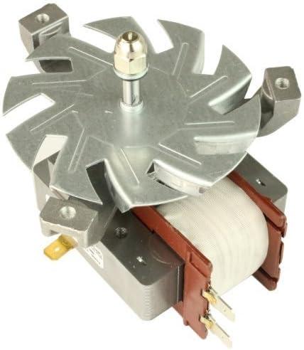 Motor arranview y ventilador para Lamona HJA3303 horno cocinas ...