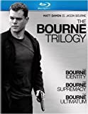 The Bourne Trilogy (2002)/(2004)/(2007)