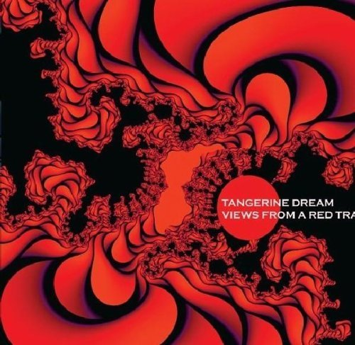 Views From a Red Train by Tangerine Dream (July 13, 2010)