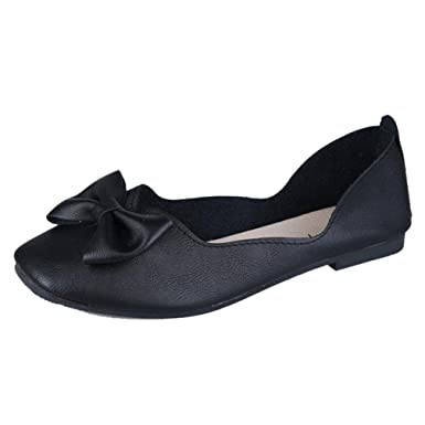 c7d4cdc3d65 DENER Women Ladies Girls Flat Shoes Mules