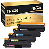 Arcon ( Not Brother TN436 Original ) TN436 TN-436 Toner