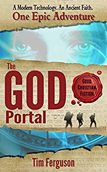 The God Portal by [Ferguson, Tim]