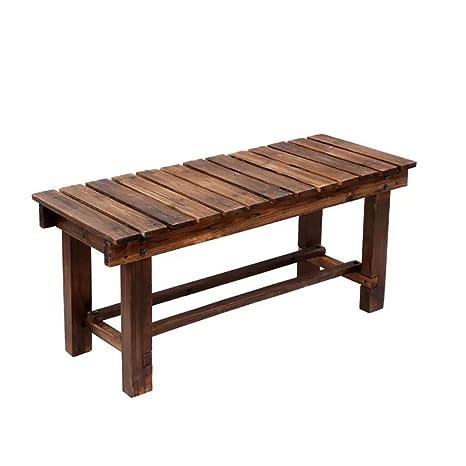 Marvelous Xloo Patio Bench Hardwood Garden Bench Shower Bench Seat Machost Co Dining Chair Design Ideas Machostcouk