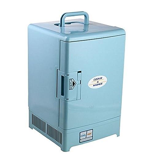 DRM Mini nevera eléctrica caja de congelación de Free Free ...