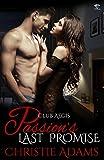 Passion's Last Promise (Club Aegis)