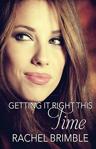 book cover of Getting It Right This Time