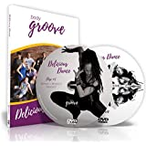 Body Groove Delicious Dance DVD Collection