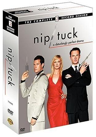 Amazon | NIP/TUCK -マイアミ整...