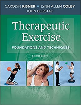 Therapeutic Exercise: Foundations And Techniques por Carolyn Kisner epub