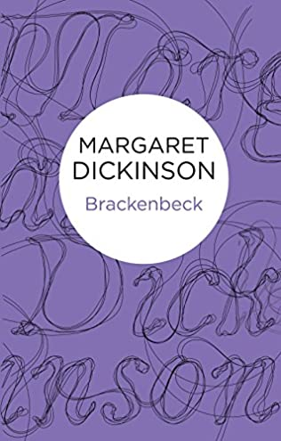 book cover of Brackenbeck