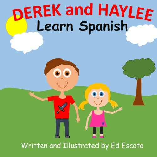 Download Derek and Haylee Learn Spanish pdf
