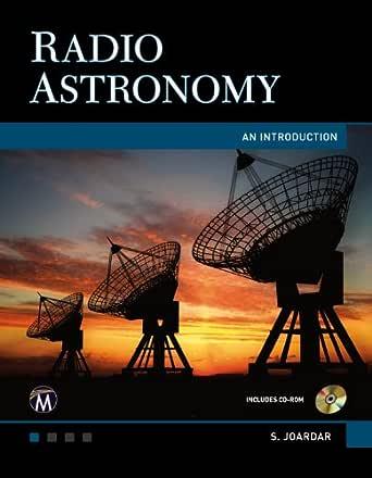 Radio Astronomy: An Introduction (English Edition)