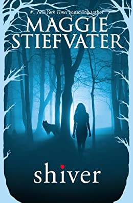 Buy Shiver book on amazon
