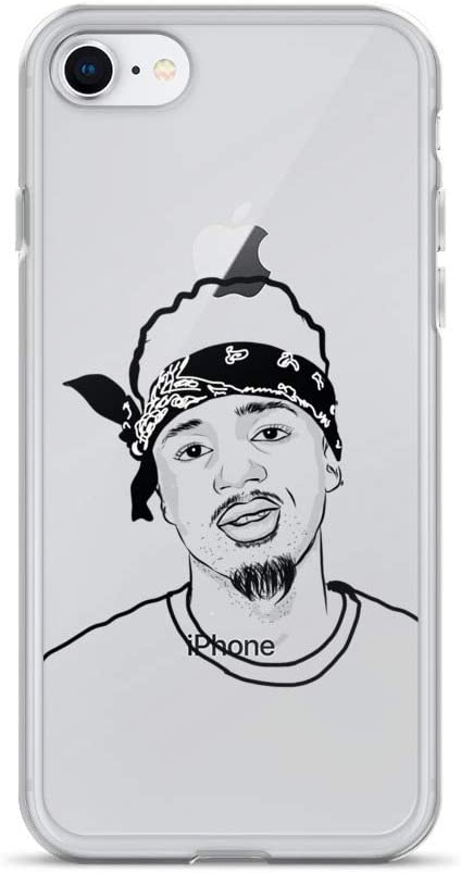 Amazon Com Metro Boomin Iphone 5s 6s 7 8 Plus X Phone Case Iphone 6 6s