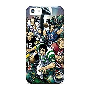 For Iphone Cases, High Quality Nfl Superstars For Iphone 5c Covers Cases